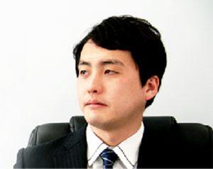 今井慎代表